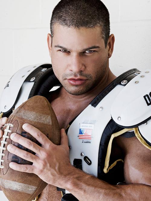 Robert Gonzalez Model